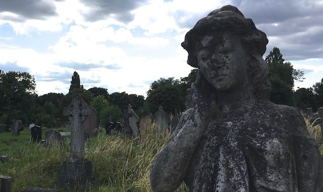 Melancholy Heritage Project – European Cemetery Heritage