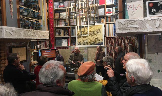 Incontri alla libreria Bocca di Milano
