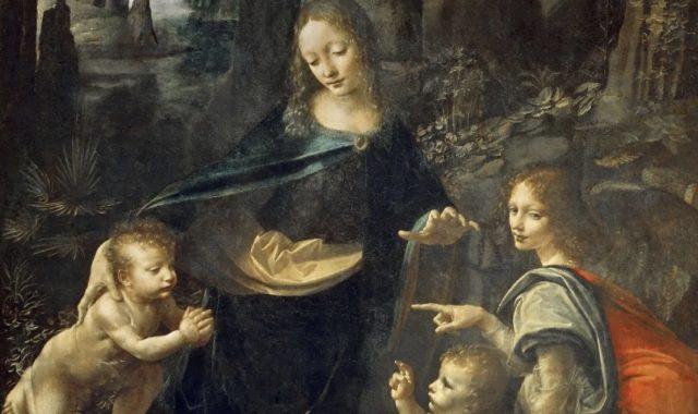 Il paesaggio nelle opere di Leonardo