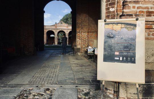 Rocca Brivio un bene pubblico da tutelare